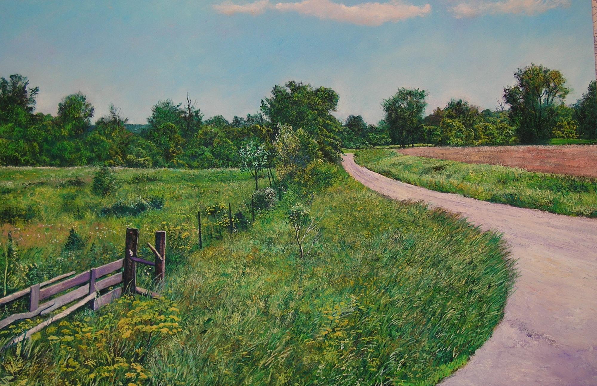 Illinois landscapes